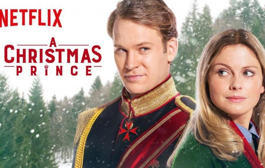 Image Result For Christmas Movies On Netflix