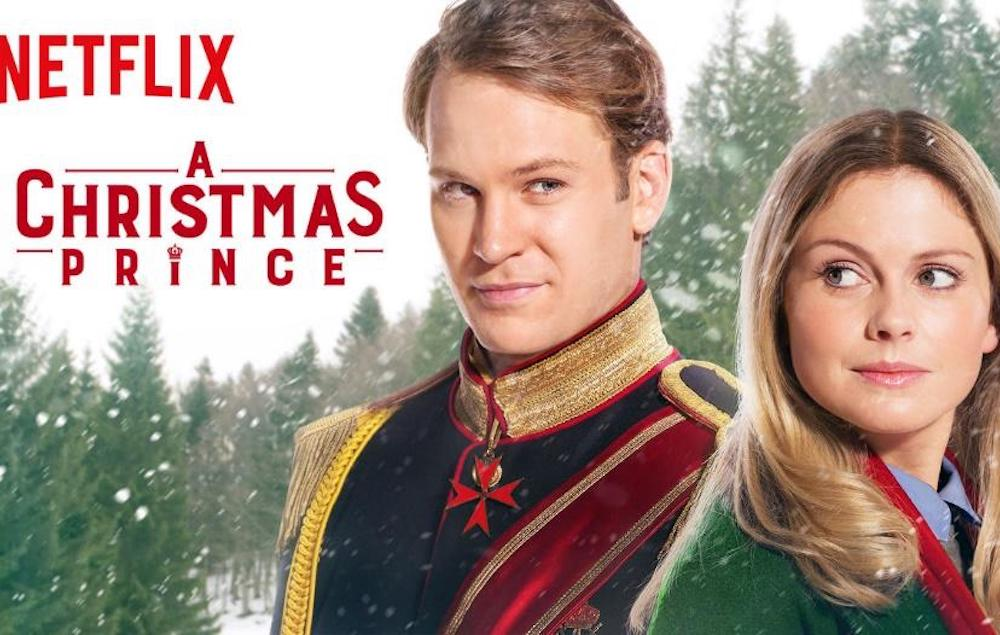 netflix to the 53 people that cant stop watching a christmas prince who hurt you nme - Prince For Christmas