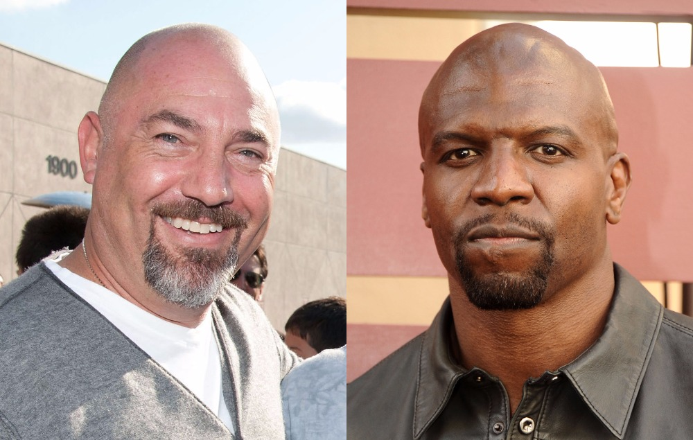 Terry Crews Sues Hollywood Agent Adam Venit For Alleged