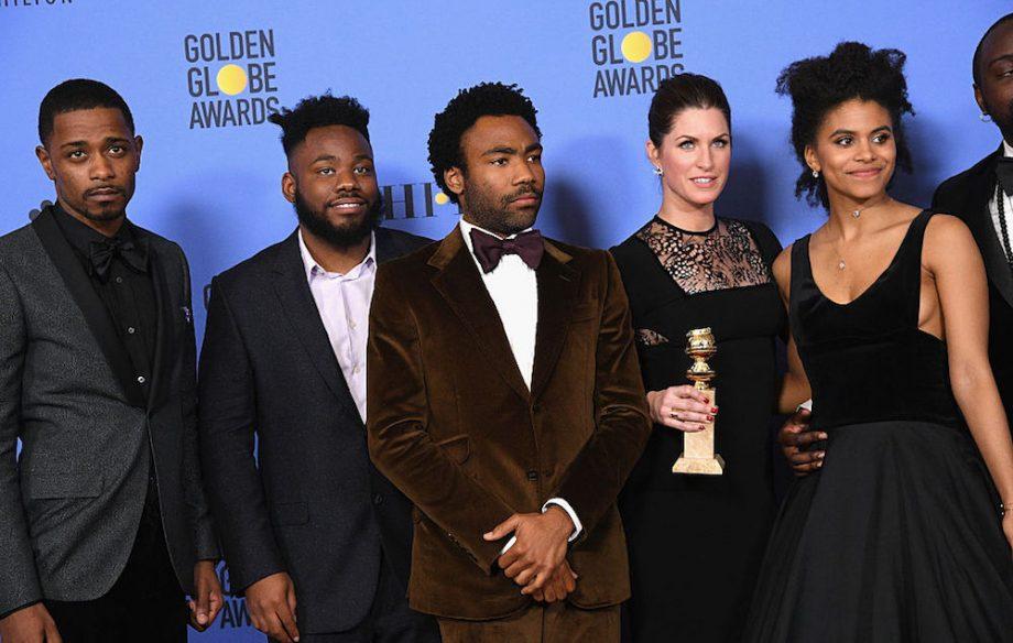 Atlanta' season 2 premiere date revealed - watch trailers - NME