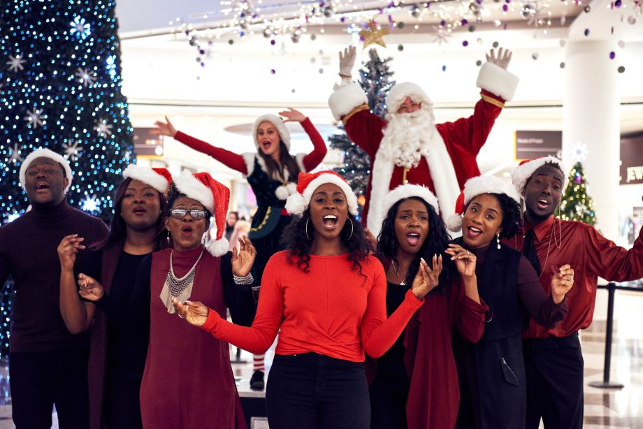 Does this scientifically perfect Christmas song make you happy or ...