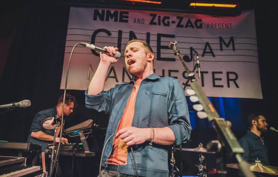 c8d8a2ae177 NME and Zig-Zag present CineJam  All the pics from the Everything ...