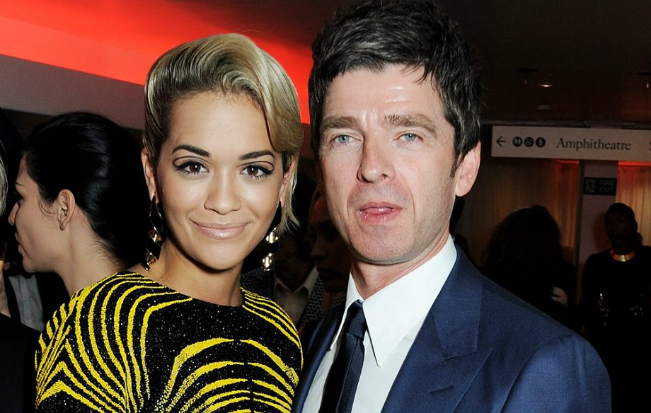 Noel Gallagher thinks that the music industry is less misogynistic than film