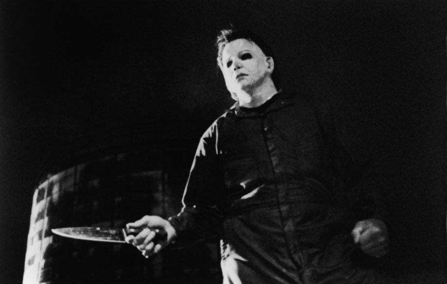 Halloween' reboot will feature original actor as Michael Myers AKA ...