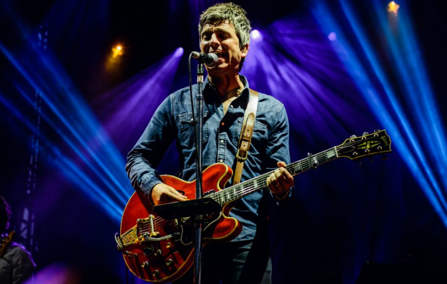 Here's what Noel Gallagher says fans can expect from the setlist on his next tour