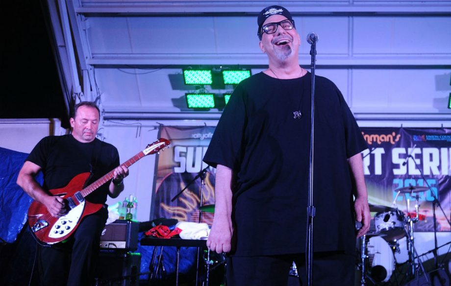 The Smithereens Frontman Pat Dinizio Has Died Aged 62 Nme