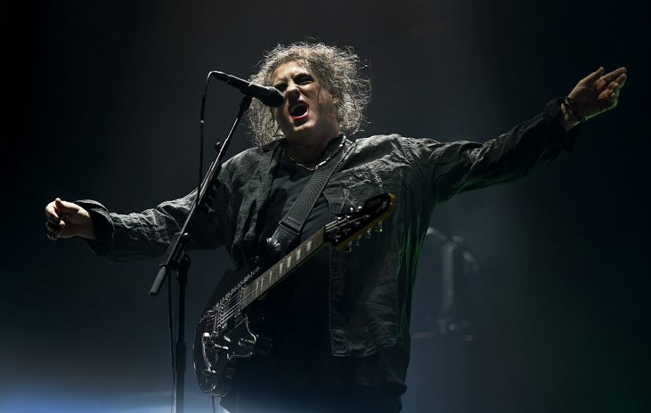 Tickets To The Cure S Epic 40th Anniversary Show At Hyde