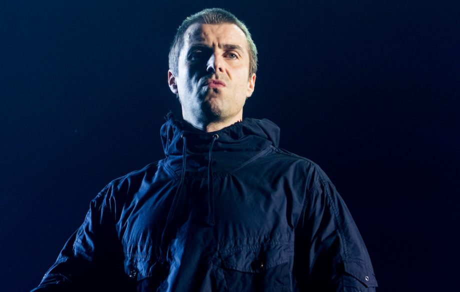 Liam Gallagher reveals what he bought with his first royalty cheque