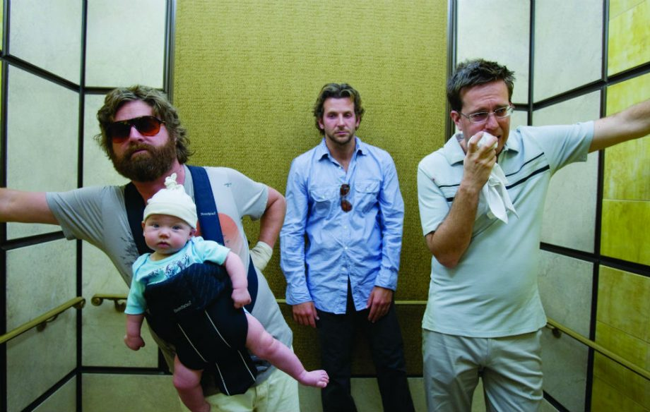 Hangover the movie pictures The Hangover movie stills and photos