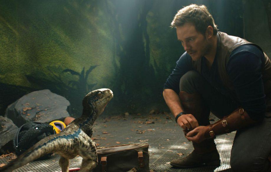 Image result for Jurassic World: Fallen Kingdom