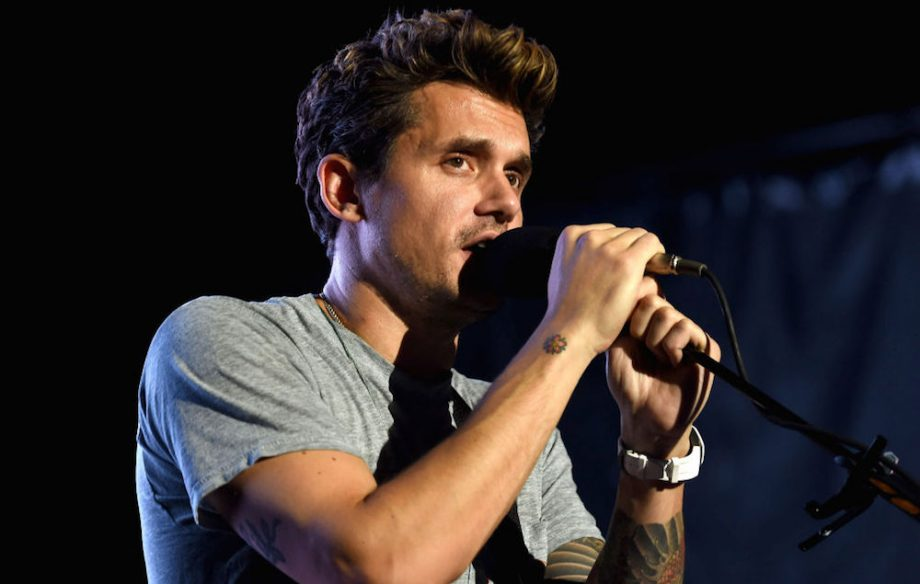John Mayer Health Update Issued Following Hospitalisation