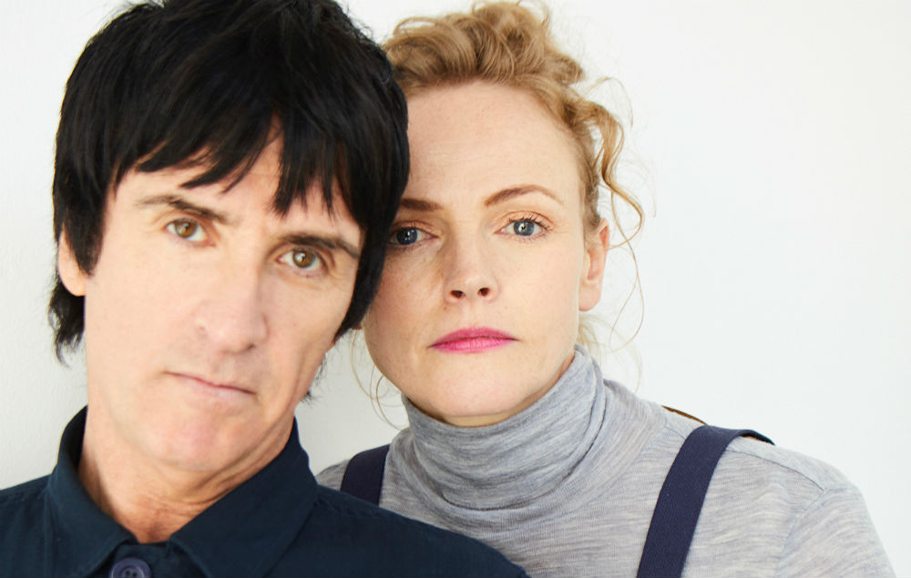 The Big Interview Johnny Marr On Maxine Peake