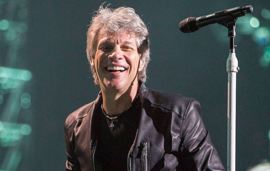 Bon Jovi respond to Rock and Rock Hall of Fame induction ...