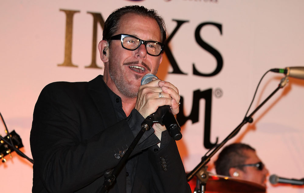INXS guitarist criticised for saying he misses when