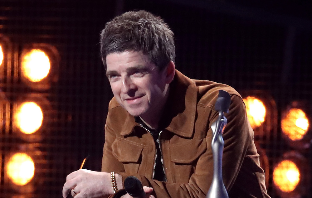 Noel Gallagher Teased Oasis Fans Over A Possible Reunion Nme