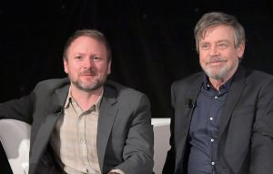 Mark Hamill apologises for