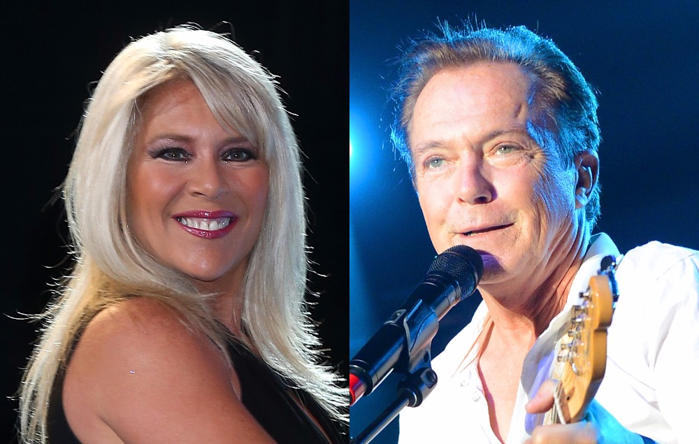 Samantha Fox Says David Cassidy Sexually Assaulted Her Nme