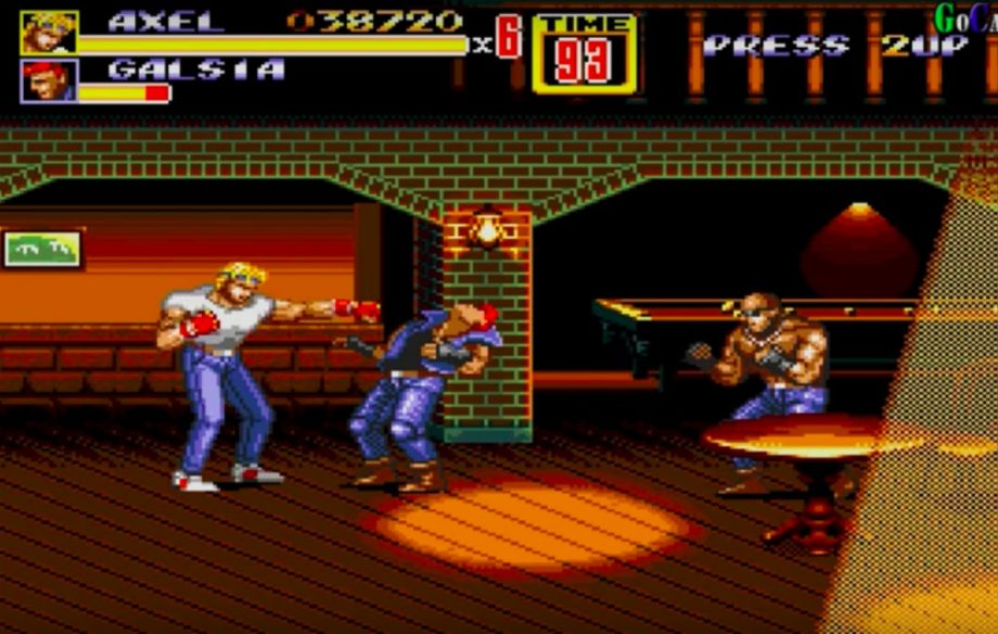 [Análise Retro Game] - Streets Of Rage 2 - Mega Drive Streets-of-Rage-2-second-920x584