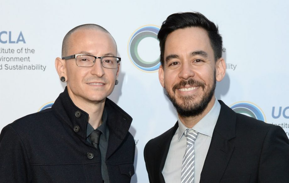 Mike Shinoda says Linkin Park's new live album is part of