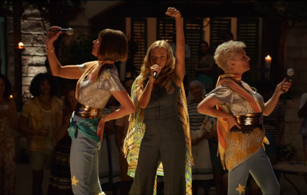 Watch The First Trailer For Mamma Mia Here We Go Again