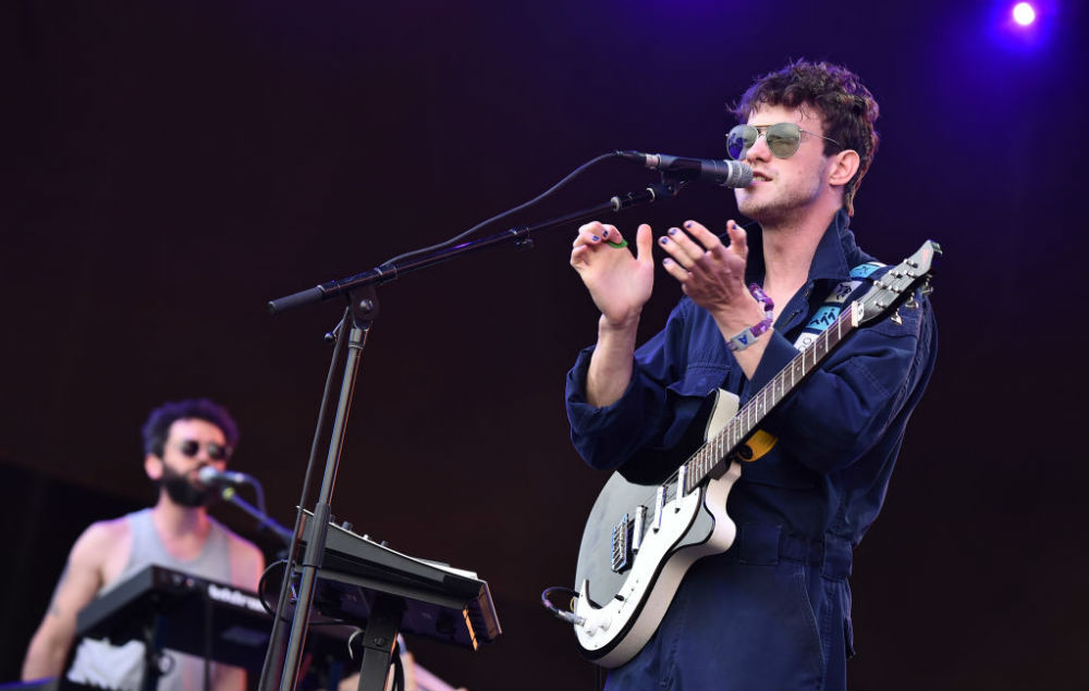Mgmt S New Album Features Collaborations With Ariel Pink