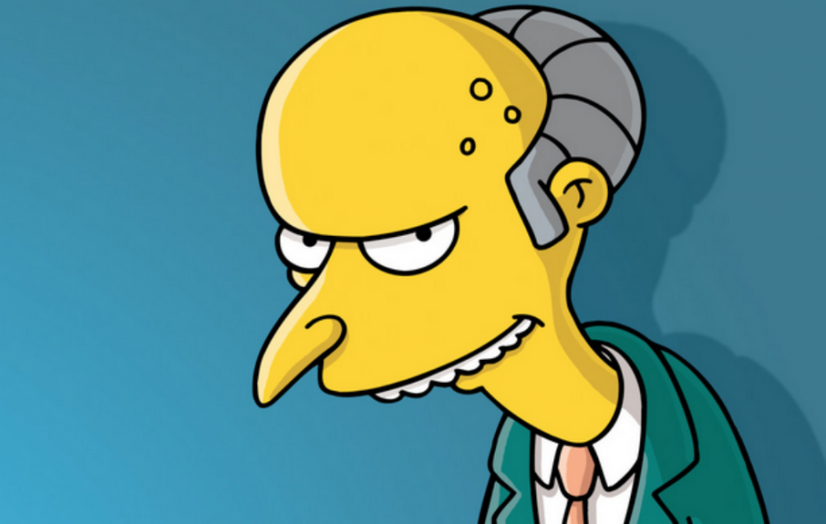 The Simpsons Reveals Deleted Scenes From Who Shot Mr Burns