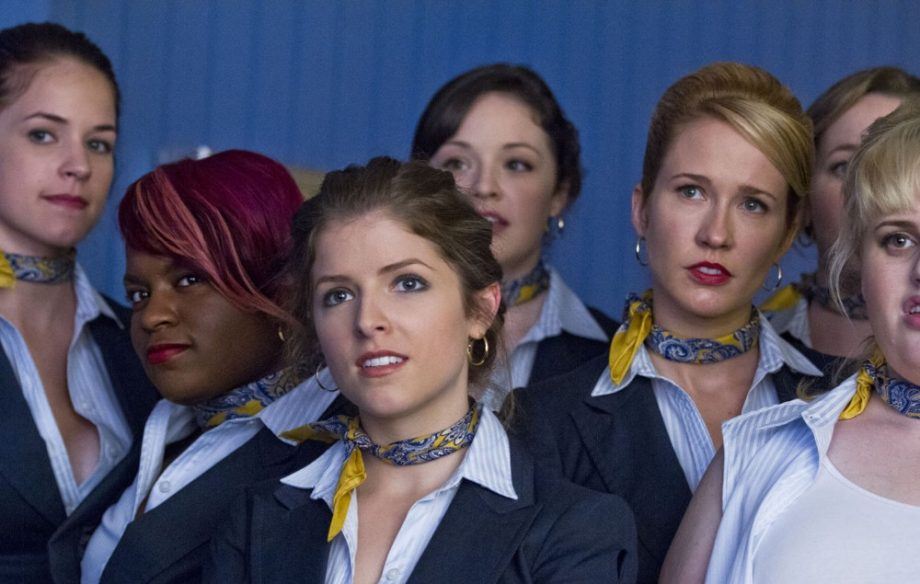 Pitch Perfect 3 director defends lack of male characters