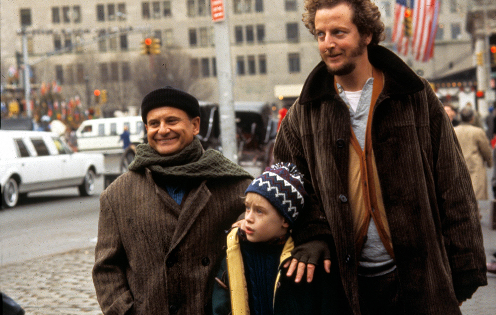 Home Alone 2 Lost In New York 25 Things You Didn T Know