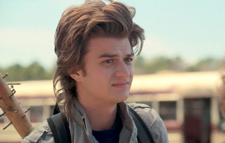 Steve From Stranger Things Will Shave His Hair Off On