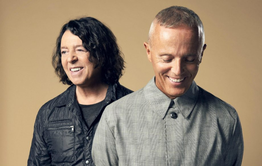 Tears For Fears Unveil Cinematic New Video For I Love You