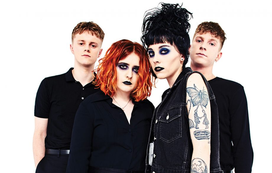 Image result for pale waves