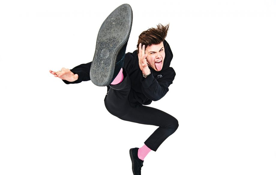 Yungblud Yungblud Review Nme
