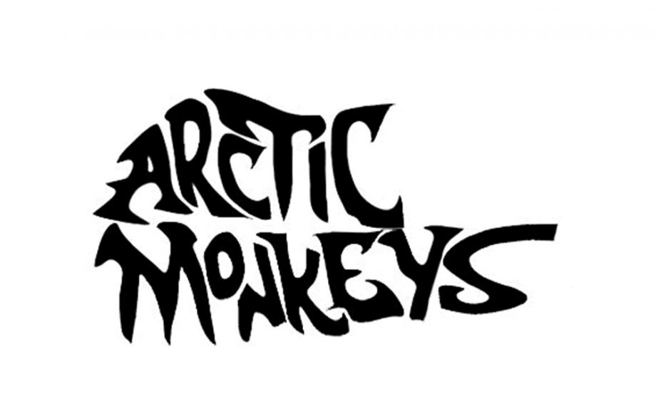 arctic monkeys logo tracing their iconic band logos through the years Ao Logo click or tap to zoom into this image