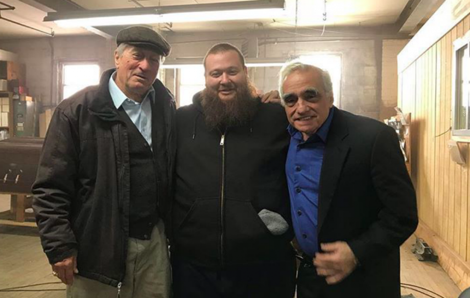 Action Bronson Lands Role In New Scorsese De Niro Netflix