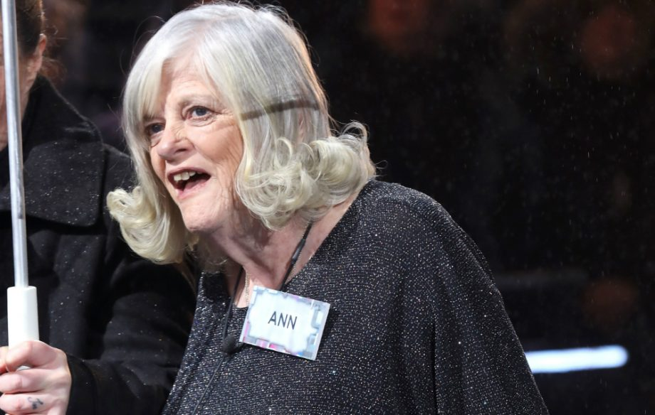 Ann Widdecombe accused of 'victim blaming' after 'Celebrity Big Brother' airs Weinstein discussion