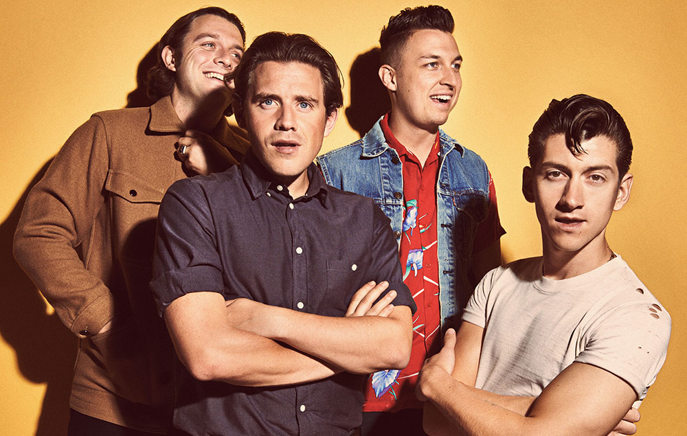 AM', five years on – how Arctic Monkeys' fifth album made them