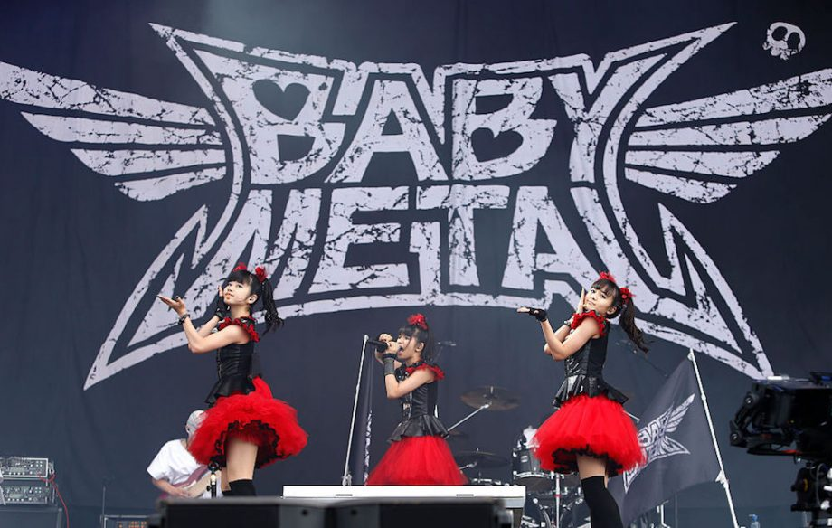 Babymetal pay tribute after guitarist dies at 36 - NME