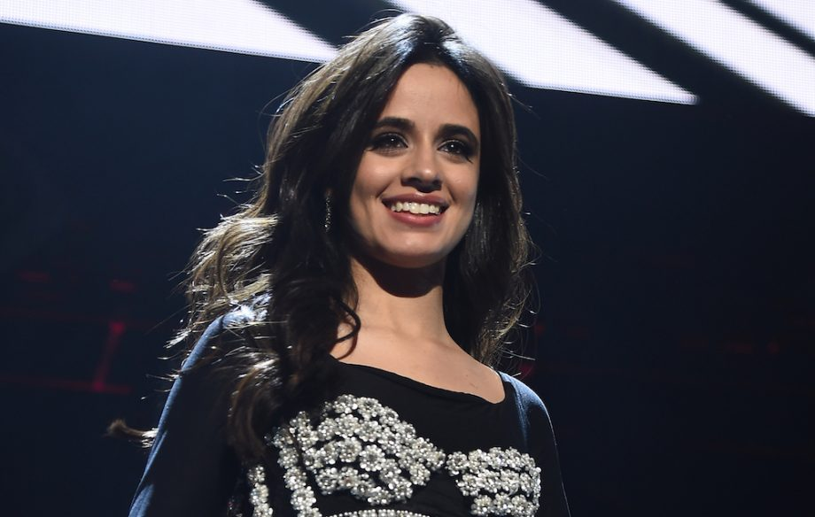 Camila Cabello Explains Why She Left Fifth Harmony Nme