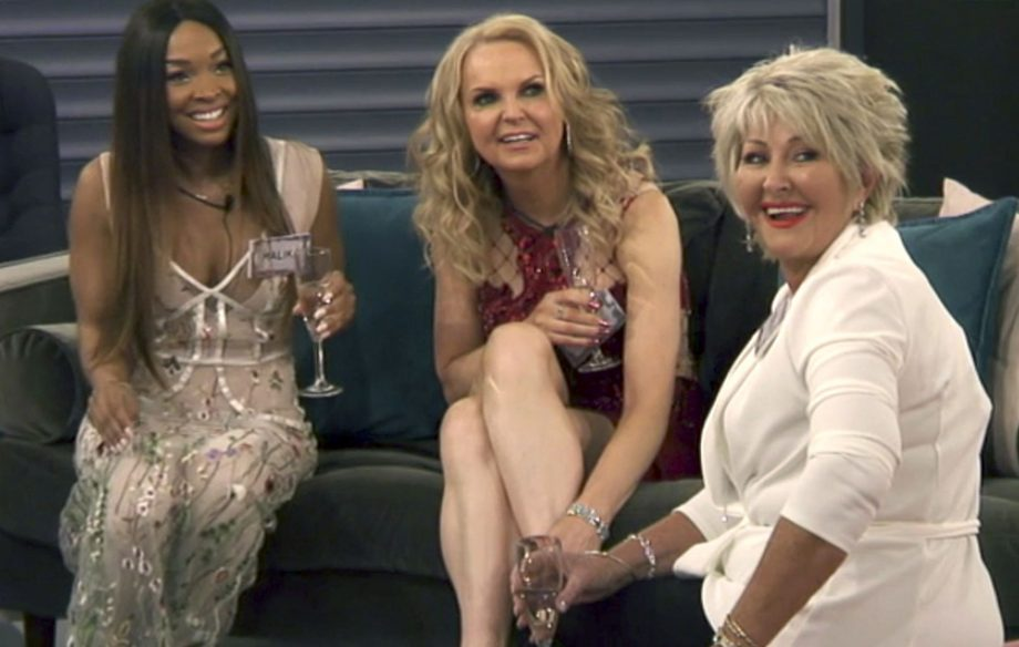 Why Celebrity Big Brother's all-female cast is anything but