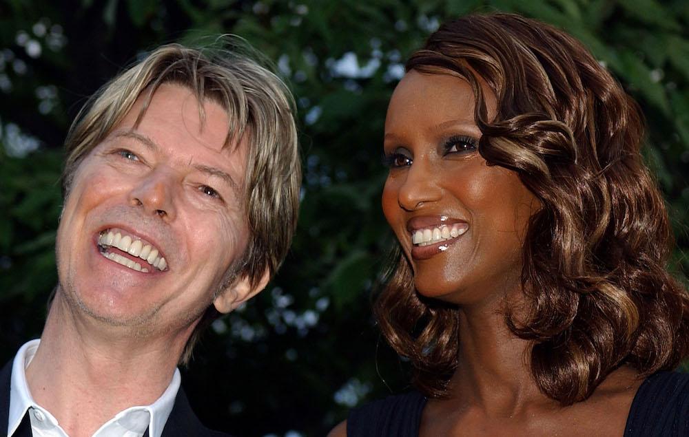 Iman Bowie