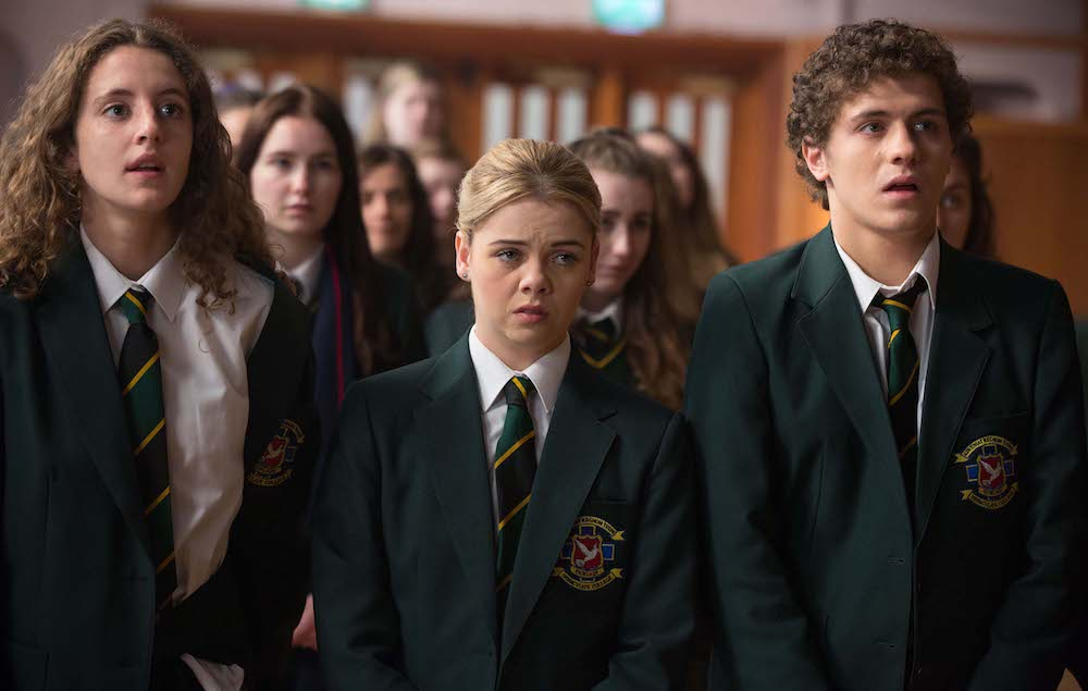 Image result for derry girls season 1