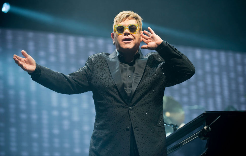 Film Elton John