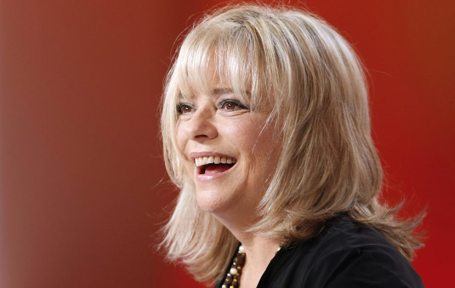 ne sois pas si bete france gall