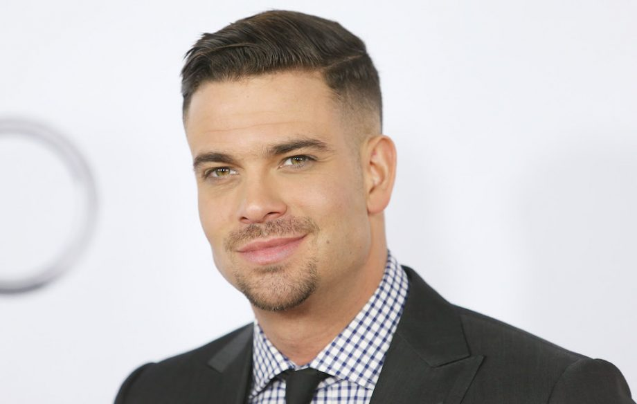 Glee actor Mark Salling has died, aged 35 - NME