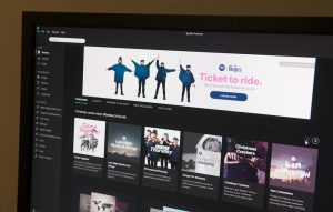 Spotify announce new 'visual elements' - NME