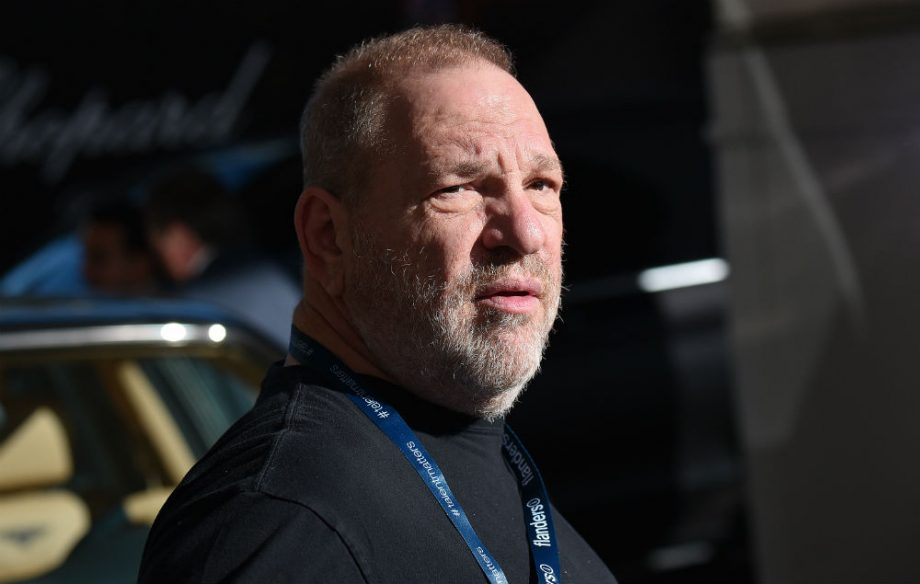 Harvey Weinstein Sued By Former Assistant For Sexual