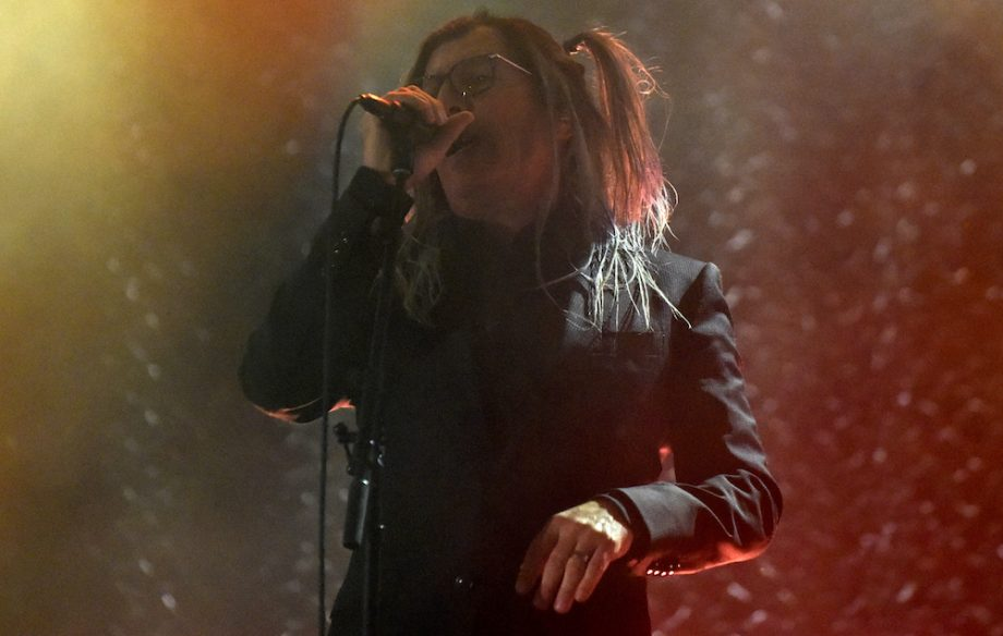 A Perfect Circle Share Disillusioned The Second Track From Their