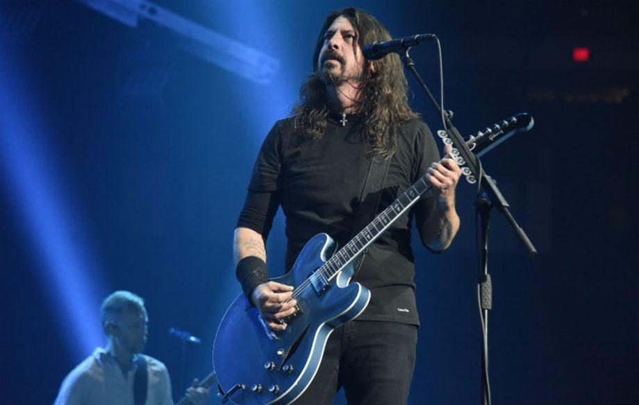 Foo Fighters Extend 2018 Concrete And Gold Tour Nme