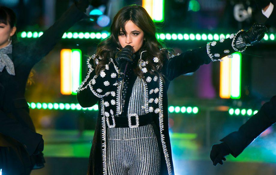 Camila Cabello's debut album 'Camila' breaks iTunes record - NME
