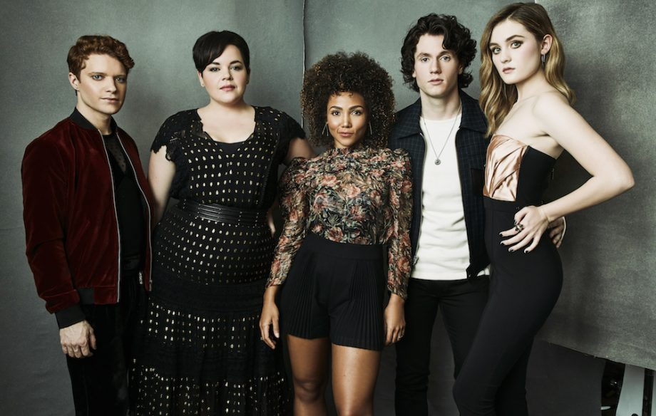 Watch the first trailer for the new 'Heathers' TV series - NME